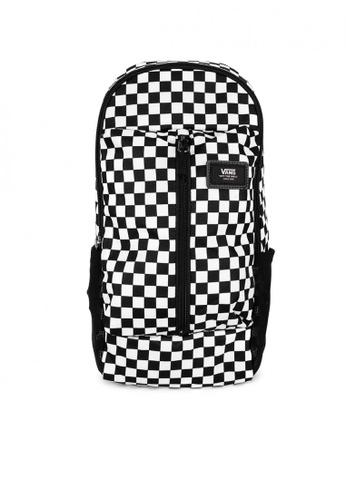 Vans multi Warp Sling Bag 96DC0AC723E62CGS_1