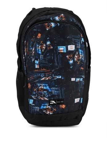 Anta black KM Backpack 2CD89AC836EDA3GS_1