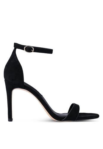 376a835ae72e Buy Mango Ankle-Cuff Heels Online on ZALORA Singapore