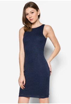 Nmcarsten Sleeveless Above Knee Dress