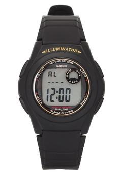 Digital Watch F-200W-9ADF