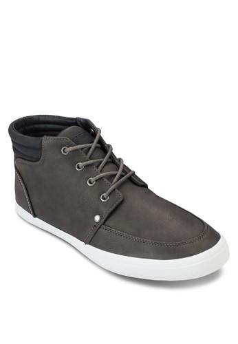 Wyciyf 高筒繫帶休esprit outlet 家樂福閒鞋, 鞋, 鞋