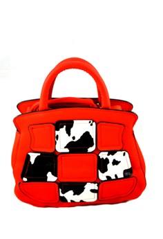 Jane 15 Top Handle Bag