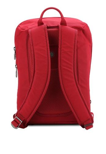 d6b2de68b8afa Shop Fjallraven Kanken Redwood Kiruna Small Backpack Online on ZALORA  Philippines