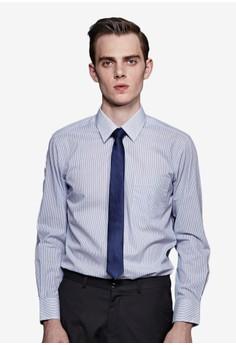 凱渥聯名。MIT混麻針織布。3D彈簧運動鞋-09489-藍色