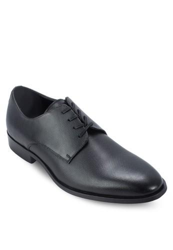 esprit 香港Bax 正裝繫帶皮鞋, 鞋, 鞋