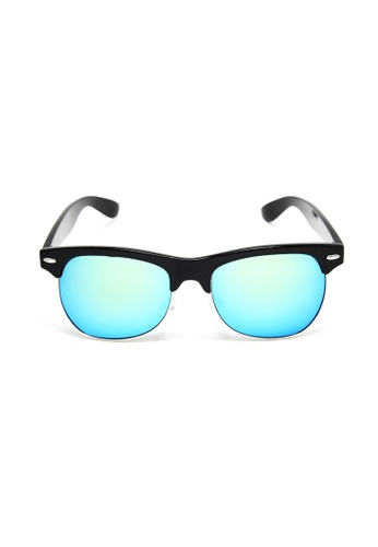 2i's to eyes black 2i's Sunglasses - Sean S9 2I983AC83POUHK_1