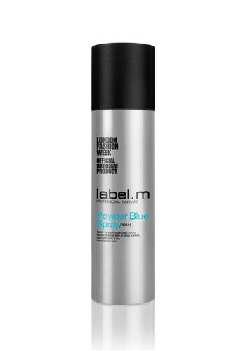 label.m grey label.m Powder Blue 150ML 5784CBE13E54C3GS_1