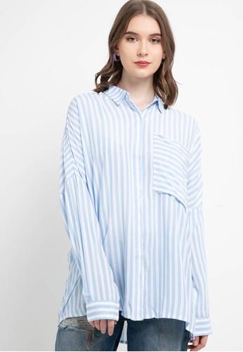 Lois Jeans multi Cotton Shirt KC719 C4891AA30A0FE7GS_1