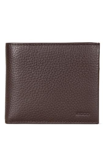 ECCO ECCO Sune Flap Wallet 5E45FACFC35BB5GS_1