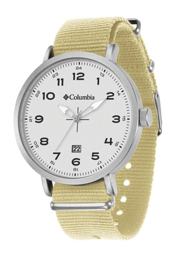 Columbia brown Fieldmaster III COCA023-280 Watch CO139AC58IDXSG_1