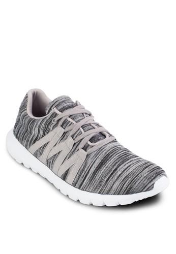 針織混線運動esprit 會員鞋, 鞋, 鞋