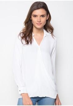 Ladies Basic Longsleeve Shirt
