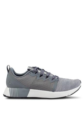 Reebok grey Running Reebok Element Shoes 503A0SH2F18793GS_1