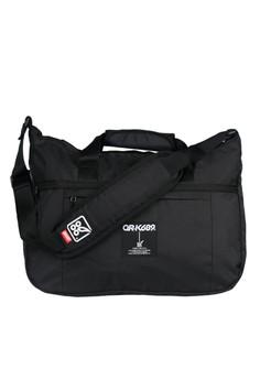 Image of OR-K689 Travel Bag Big Half Black