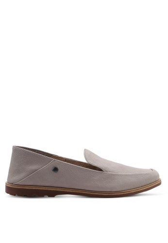 Timberland beige Kinston Loafers 931A9SH484C366GS_1