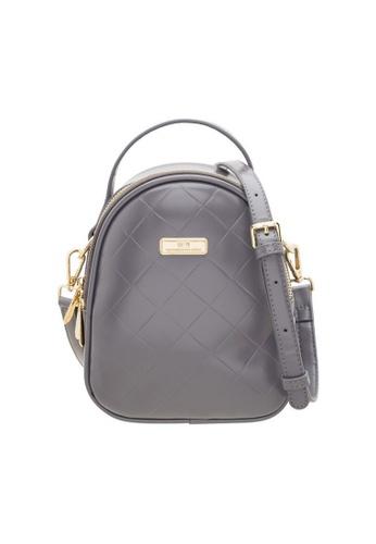 Valentino Creations grey Valentino Creations Emellie Sling bag 7F1CCAC7E6A515GS_1