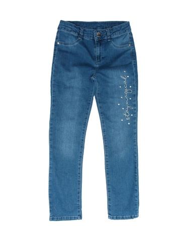 LC Waikiki blue Casual Slim Jeans FCFDBKABBAC5EBGS_1