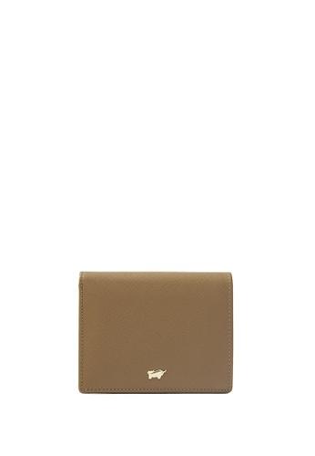 Braun Buffel brown Faye 2 Fold Small Wallet 45FA9AC9AC93B9GS_1