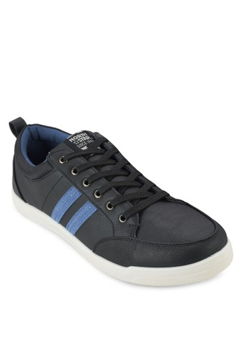 New Frederic 低筒運動鞋,esprit hk分店 女鞋, 鞋