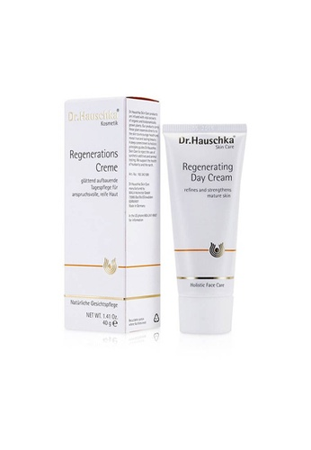 Dr. Hauschka DR. HAUSCHKA - 活膚日霜 Regenerating Day Cream 40ml/1.3oz 6E645BEE9432A2GS_1