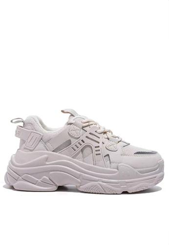 Twenty Eight Shoes Chucky Trainers 20H325 13B02SHAC1EA47GS_1
