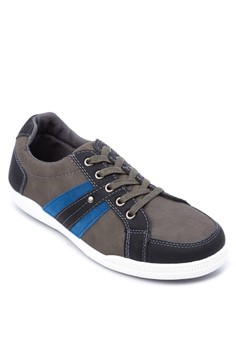 Tony Lace up Sneakers