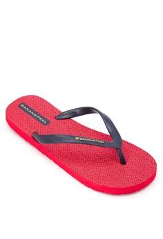 Cabron Flip Flops