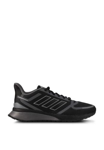 ADIDAS black Novafvse - adidas performance E47FCSH09BCADAGS_1
