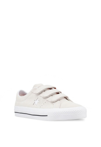 f77f12b0587a83 Buy Converse One Star Pro 3V Suede Ox Sneakers Online