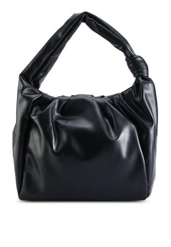 Call It Spring black Corenia Shoulder Bag CA2B5AC8B98F14GS_1
