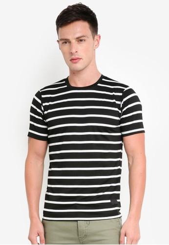 Flesh IMP black Shuri T-Shirt FAEA2AA474673BGS_1