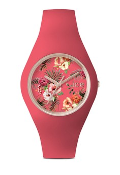 Ice Flower Delicious Unisex Watch