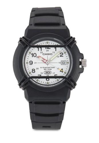 樹脂石英數字手錶, esprit 鞋錶類, 飾品配件