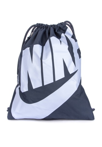 Shop Nike Unisex Nike Heritage Gym Sack Online on ZALORA Philippines 443fb4b2d1
