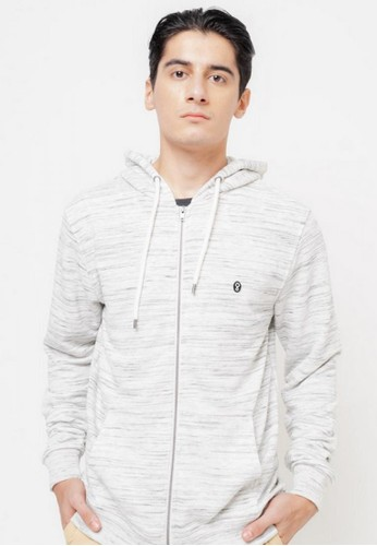 GREENLIGHT grey Men Jacket 131220 9BF67AA492E3B5GS_1