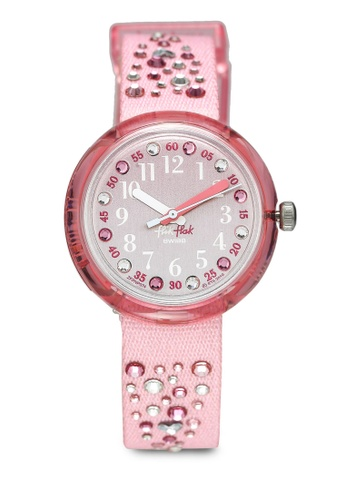 Flik Flak pink MILLEFEUX D77AEKC97785AAGS_1