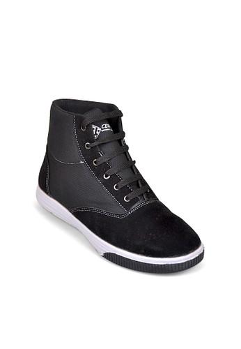 CBR SIX black CBR SIX Pac Shadow Palette 420 (Black) CB927SH78DERID_1