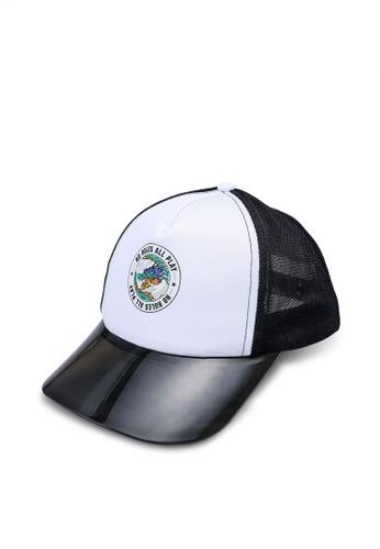 361° black Tour Cap A6EB4KC1163A35GS_1