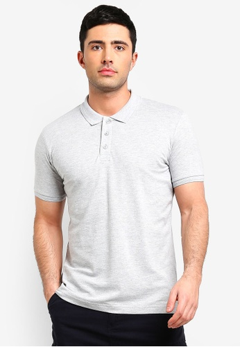 386b27e65 Shop Brave Soul Short Sleeve Polo Shirt Online on ZALORA Philippines