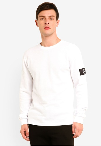 9b2754b7a5 Insignia Long Sleeve T-Shirt