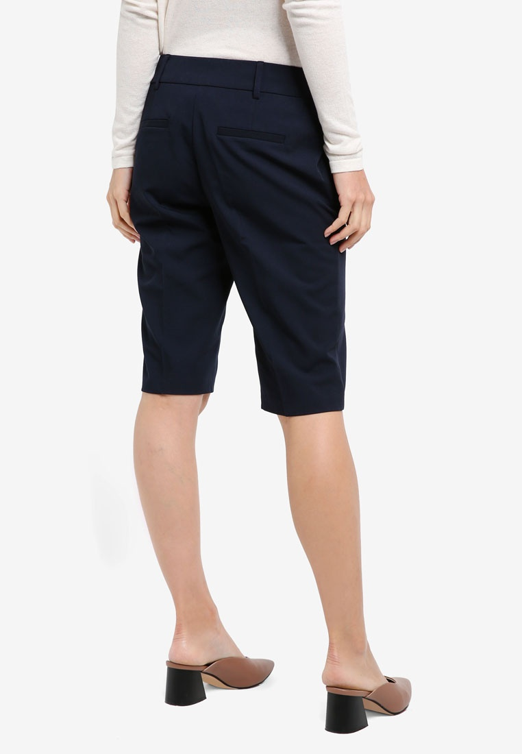 Navy Shorts Perkins Blue Naple Dorothy Navy 56Rw1wn