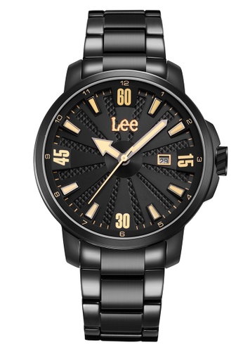 Lee black Lee Metropolitan Gent Collection LE145AC23HXOSG_1