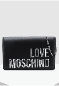 ee78d26afb Shop Love Moschino Bags for Women Online on ZALORA Philippines