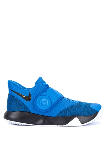 Nike blue KD Trey 5 VI Shoes D9C0FSH91C2711GS_1