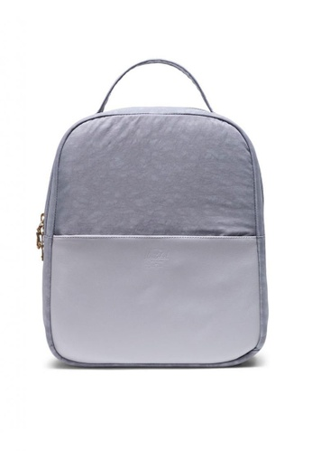Herschel grey Orion Small Backpack 2B5ABACBC35F8CGS_1