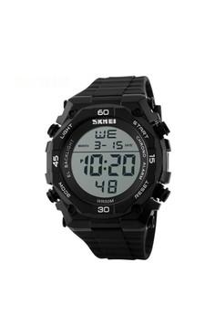 50M Waterproof Digital Quartz Sports Watch