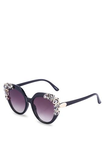 c9c37d7e8df26 Buy ALDO Kapiloff Cay Eye Sunglasses Online on ZALORA Singapore