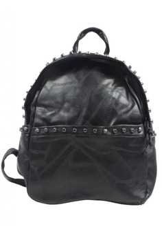 Vien Leather Backpack