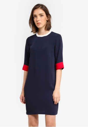 Tommy Hilfiger multi MARCY DRESS SS 79168AA9A47652GS_1